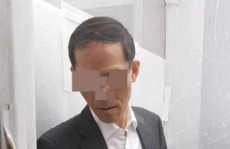 드루킹 특검, '오사카 총영사 청탁' 변호사 긴급체포