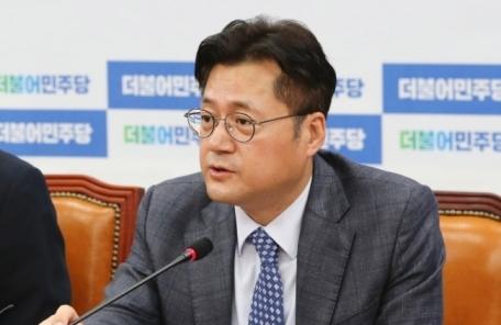 """홍익표 """"근로장려세제 올해보다 3배 늘린다"""""""