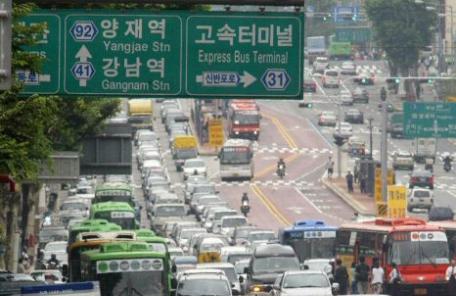승용차 개별소비세 '5%→3.5%' 한시적 인하