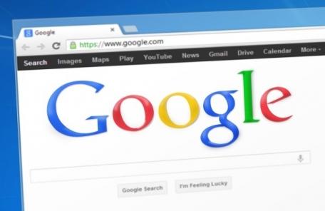 """""""EU, 구글에 5조6천억 과징금 부과"""""""
