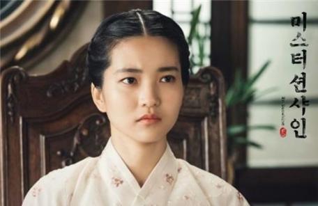 김윤아 '미스터 션샤인' OST 참여…22일 음원·뮤비 공개