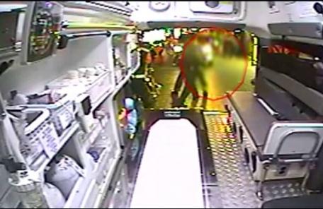 119구급대원 또 폭행…제주서만 올들어 네 번째