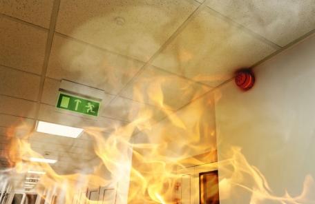 대구 사우나서 화재…20여명 대피, 5분만에 진화