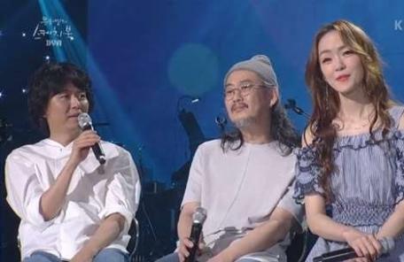 """'자우림' 김진만 """"괌 출입국서 폼잡다가 1시간 갇혀"""""""