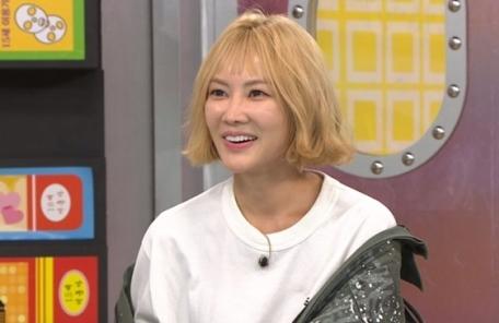 양미라 '10월의 신부'…2세 연상 사업가와 결혼