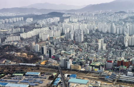 여의도ㆍ용산 개발 호재에…서울 부동산 매매심리 풀렸다