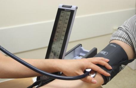 [생생건강 365] 고혈압 관리의 중요성