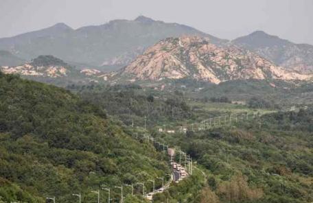 남북, DMZ 유해공동발굴 후보지 5곳 검토…파주, 연천, 철원, 양구, 고성