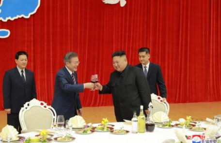 [평양 남북정상회담] 남북정상 오늘 '평양선언' 발표할까