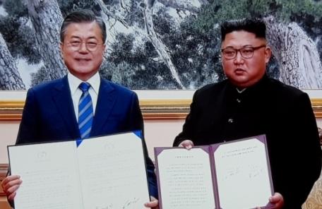 文 대통령과 김정은, 어떤 코스로 백두산 오르나