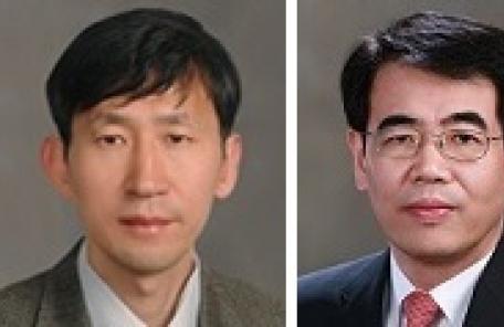 '한국도레이 과학기술상'에 장석복·장정식 교수