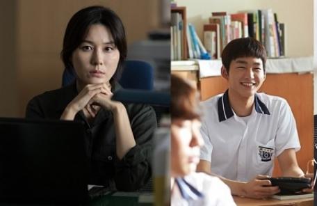 '누리꾼 광클' 영화 여교사 어떤 내용?…19禁 등급-김하늘·유인영 파격연기 화제