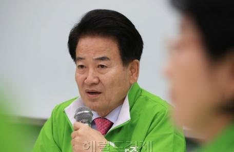 """정동영 """"北 고위관계자, 방북 안 한 보수야당에 유감 표시"""""""