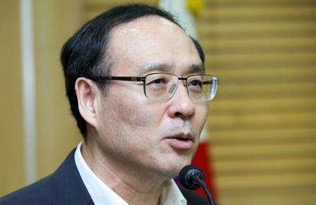 오세정 의원, 국회 떠나 서울대로 컴백…총장선거 출마