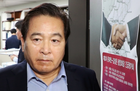 """한국당, """"심재철 압수수색, 민주주의 기본질서 부인하는 것"""""""