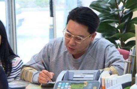 """이상민 """"전전세 산다...돈 아끼려 시공도 직접해"""""""