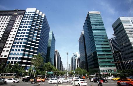 """수천억원 대형빌딩 공시가격 시세의 45%…""""명백한 세금 특혜"""""""
