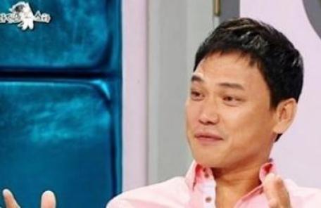 """홍기훈 늦깎이 결혼, """"쑥스럽다"""""""