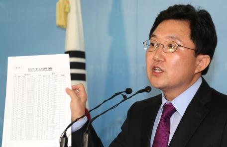 野, 서울교통공사 '고용세습' 국정조사 요구 한목소리