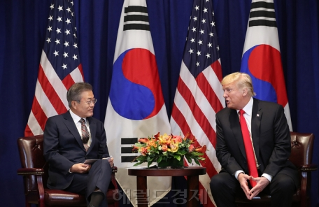 靑 '노심초사 말라' 불구 여전한 韓美 남북관계 인식차