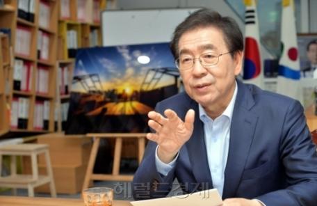 """박원순, 김어준 라디오 月 출연료 2000만원에…""""충분히 못 줘"""""""