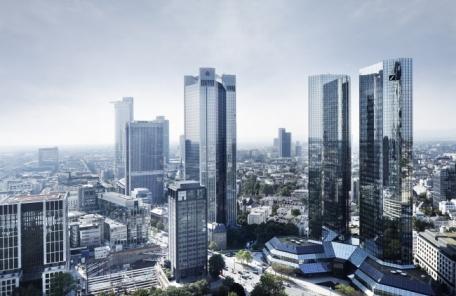 이지스자산운용, 독일 랜드마크 '트리아논 빌딩' 부동산 공모펀드 출시