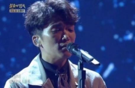 '불후' 몽니, 로맨틱펀치 꺾고 최종우승