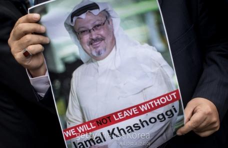 사우디 카슈끄지 사망, 우발적 사고?…국제사회 '철저한 수사' 압박