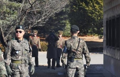 25일까지 JSA 비무장화 완료…남·북·유엔사 3자협의체 합의