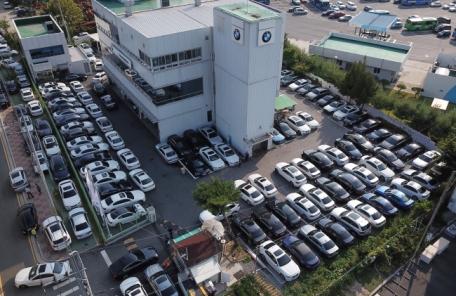 EGR 누수 발생…BMW, 52개 차종 6만5000대 추가 리콜