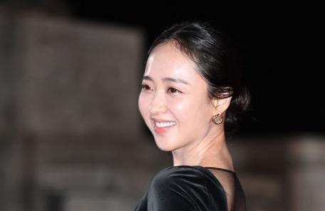 김민정, '타짜3' 하차…노출 수위 문제 아냐
