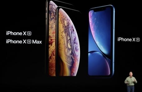 26일 국내 판매 아이폰 신제품, 최고 200만원 육박