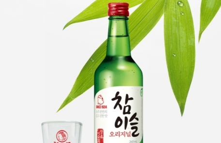 '출시 20년' 참이슬, 301억병 팔렸다