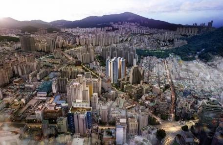 '희소가치 높은' 역세권 평지 브랜드 아파트! 'e편한세상 연산 더퍼스트' 10월 중 분양!