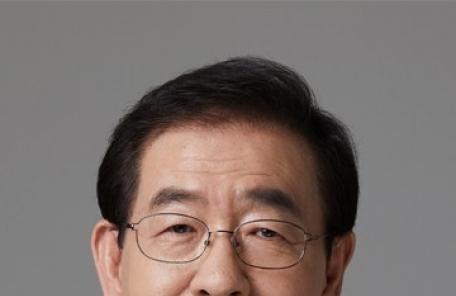 """박원순 """"2032년 서울-평양 공동올림픽 유치 총력 지원"""""""