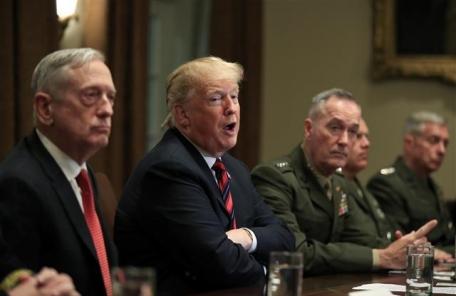 Trump <YONHAP NO-1512> (AP)