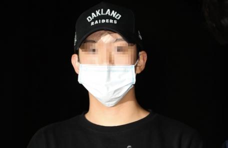 '영장심사 출석' 구하라 전 남자친구, 협박 혐의로 구속?