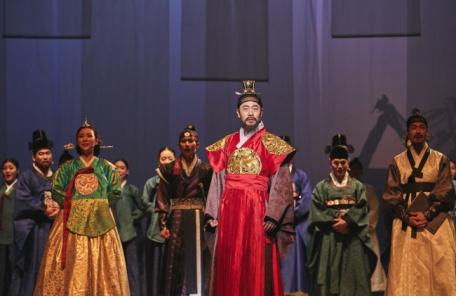 """""""세종대왕은 지구촌도 좋아하는 관광자원""""…관광公 테마투어"""