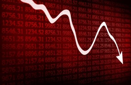 [마감시황] 코스닥, 바이오株 내리막에 2.4% 급락…삼성바이오 22.4%↓