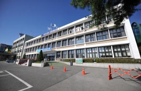 속초시청 별관 건립추진..30억 투입 내년 11월 준공