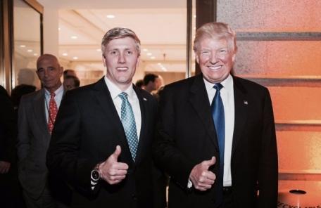 36세 백악관 비서실장 탄생하나…트럼프, 교체 검토