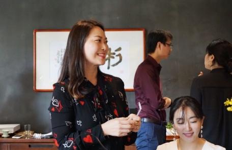 센트바이, 중국 항저우서 아시아 최초 'GIP International Seminar' 개최