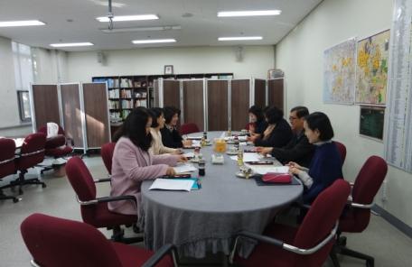 수원대, 화성시 어린이급식관리지원센터 운영위 개최