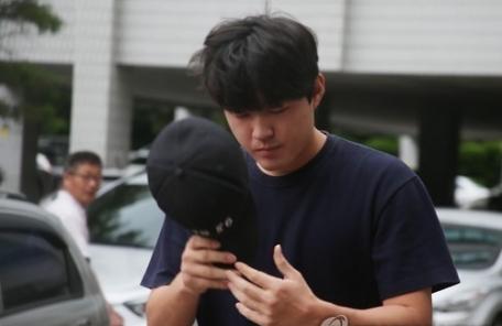 '승부조작' 이태양, 영구실격 무효 소송 2심도 패소