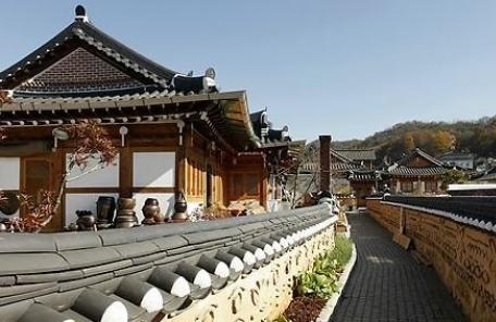 주한미군 장병들, 가족과 서울서 명소 체험