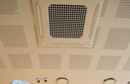 스타벅스, 공기청정 시스템 확대…미세먼지 제로 매장 만든다