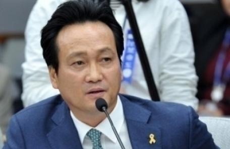 """안민석 """"이재명 스모킹건은 '형님' 문제…법적 처벌 가능"""""""