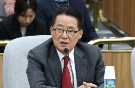 """박지원 """"손학규 이번엔 죽어야, 이정미는 살아야"""""""
