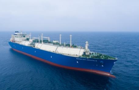 대우조선해양, 그리스 선사로부터 LNG운반선 1척 추가 수주