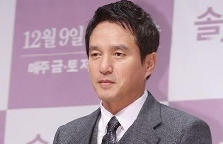 조재현, 재일교포 여배우 A씨 사건 '기소 중지'